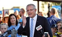 Премьер-министр Австралии наметил основные задачи, стоящие перед правительством