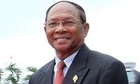 Вьетнам придаёт важное значение развитию традиционной дружбы и долгосрочного многогранного сотрудничества с Камбоджей