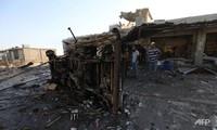 США и Россия обсудили мирный план по Сирии