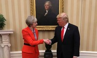 США и Великобритания стремятся к достижению крупного торгового соглашения после Brexit