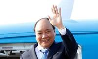 Премьер-министр Вьетнама примет участие в саммите «Большой двадцатки» и посетит с визитом Японию