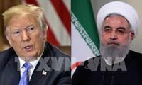 Опасная конфронтация в Персидском заливе