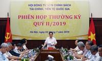 Вице-премьер Выонг Динь Хюэ: Необходимо продолжать стабилизировать макроэкономику