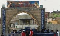 Многочисленные пострадавшие при двух взрывах на юго-западе столицы Ирака