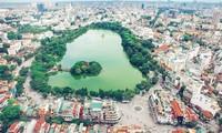 Ханой – город за мир
