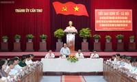 Развитие дельты реки Меконг для сохранения позиции Вьетнама в рейтинге устойчивого развития