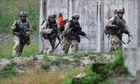 Республика Корея подтвердила проведение совместных военных учений c США