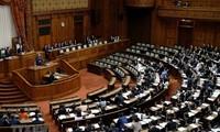 В Японии прошли парламентские выборы