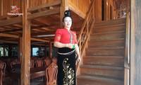 Серебро в жизни народности Тхай на северо-западе Вьетнама