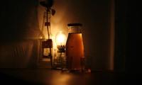 Коллекционирование масляных ламп