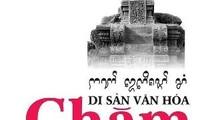 Xuất bản sách về văn hóa Chăm bằng 5 thứ tiếng