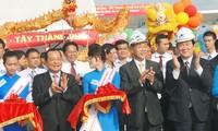 Nhật Bản hỗ trợ thực hiện các dự án trọng điểm tại thành phố Hồ Chí Minh