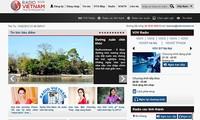 Cổng thông tin điện tử Radiovietnam.vn với hơn 80 kênh phát thanh