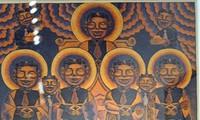 Triển lãm tranh đồ họa Việt Nam tại Pháp
