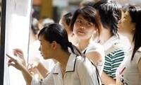 Các địa phương công bố điểm thi tốt nghiệp trung học phổ thông 2013