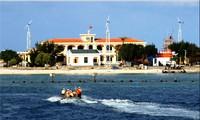 Đảo Sinh Tồn Đông – Vọng gác tiền tiêu Tổ quốc