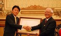 Nhiều doanh nghiệp Nhật Bản quan tâm đầu tư vào Việt Nam