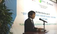 Phát triển đô thị xanh, thông minh tại Việt Nam