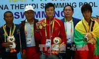 Việt Nam đứng thứ 4 chung cuộc Para Games 7