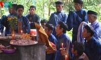 Lý Sơn-Quảng Ngãi tổ chức lễ khao lề thế lính Hoàng Sa