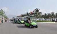 """Ngày hội """"Du lịch xanh hướng tới tương lai"""" tại thành phố Đà Nẵng"""