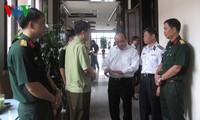Phó Thủ tướng Nguyễn Xuân Phúc yêu cầu xử lý nghiêm hành vi buôn lậu, gian lận thương mại