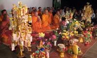 Lễ hội Ok Om Bok của đồng bào Khmer Trà Vinh được công nhận Di sản văn hóa phi vật thể quốc gia