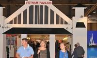 Việt Nam là khách mời danh dự tại Hội chợ thương mại quốc tế Accenta 2014