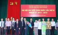 Góp phần phát triển quan hệ hữu nghị và hợp tác nhân dân Việt Nam-Ukraine