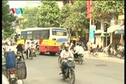 Hà Nội: Triển khai vé xe bus điện tử từ ngày 6/10 tới