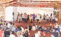 Tưng bừng Lễ hội văn hóa Việt Nam tại Australia