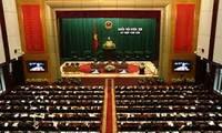 Kỳ họp thứ 8, Quốc hội khóa XIII sẽ thông qua nhiều luật liên quan đến tổ chức bộ máy Nhà nước