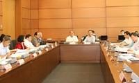 Quốc hội thảo luận ở tổ về tình hình kinh tế xã hội: Lạc quan về sự phục hồi của nền kinh tế