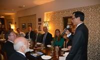 Thắt chặt hợp tác kinh tế, thương mại Việt Nam- Australia