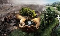 Một nghìn tỷ đồng cho các hoạt động bảo vệ môi trường Việt Nam