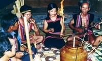Chính thức công bố sử thi Tây Nguyên là di sản văn hóa phi vật thể quốc gia