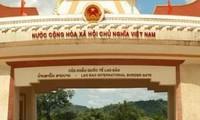 Tăng cường vận tải hàng hóa hai chiều Việt Nam – Lào