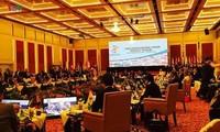Bảo đảm vai trò trung tâm của ASEAN qua các diễn đàn  ASEAN+3, EAS và ARF