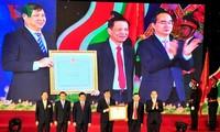 Đại hội thi đua yêu nước thành phố Đà Nẵng lần thứ IV