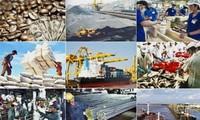 WB nâng mức dự báo tăng trưởng GDP của Việt Nam năm 2015-2016