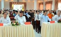 Nâng cao hiệu quả giám sát của Quốc hội và Hội đồng nhân dân