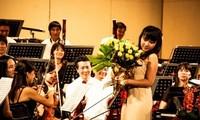 Hòa nhạc cổ điển đường phố quen thuộc trở lại với khán giả Thủ đô Hà Nội