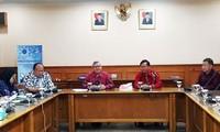 Thúc đẩy hợp tác nghiên cứu khoa học Việt Nam và Indonesia