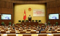 Đổi mới, nâng cao hiệu quả hoạt động của Hội đồng nhân dân