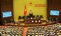 Ngày mai, Quốc hội bắt đầu công tác nhân sự các chức danh do Quốc hội bầu và phê chuẩn