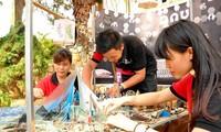 Khai mạc Festival sinh viên kiến trúc toàn quốc lần thứ X
