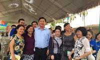Thành phố Hồ Chí Minh kỷ niệm 130 năm ngày Quốc tế Lao động 1/5 và khai mạc Tháng Công nhân lần 8
