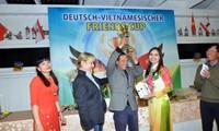 Giải Golf hữu nghị Đức–Việt 2016