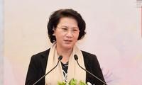 Khai mạc phiên họp thứ 47 Ủy ban Thường vụ Quốc hội
