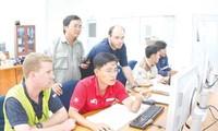 Chuyên gia nước ngoài làm việc tại Việt Nam đến 90 ngày/năm không phải xin giấy phép lao động